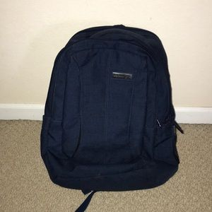 Dakine backpack.